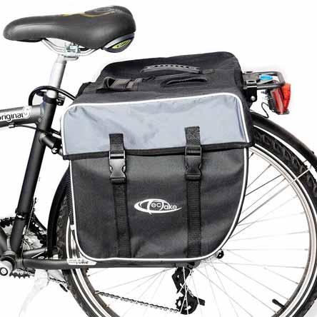 Porte bagage vélo